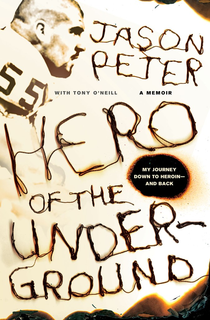Hero of the Underground [2008]