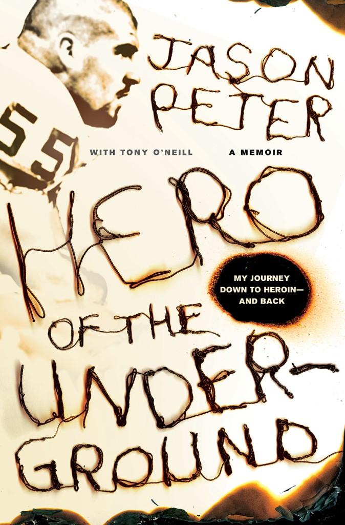 Hero of the Underground [2008]